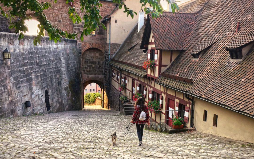 Nürnberg – meine 5 Lieblingsplätze die du dir bei einem Besuch nicht entgehen lassen solltest